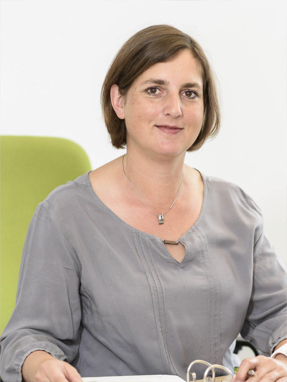 Sandra Lannig