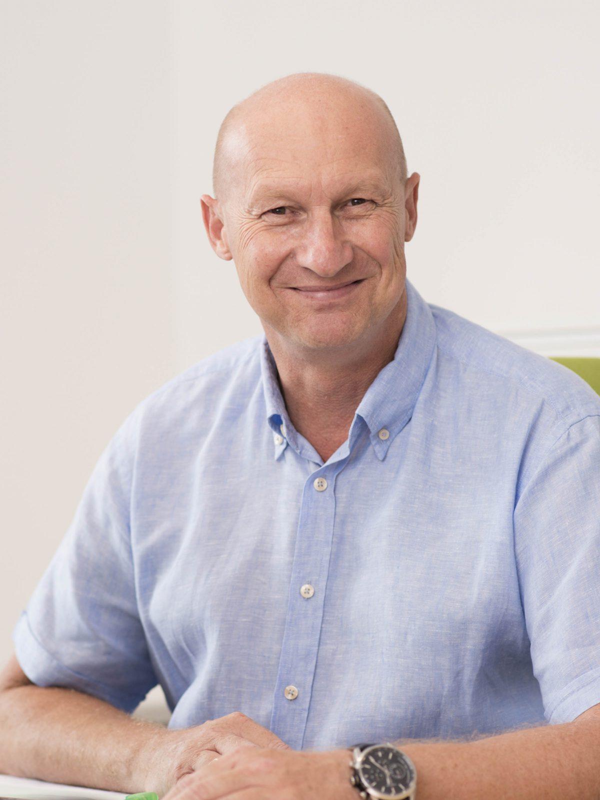 Bernd Wirsching